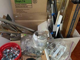Frame Making Supplies