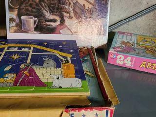 Puzzles 4 puzzles