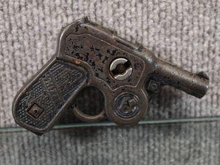 Vintage Whizzer Toy Cap Gun 1930 S   Kilgore   4