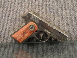 Vintage Champ Toy Cap Gun 1940 s   Hubley   5