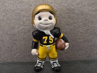 Chalkware Steelers Figure   12