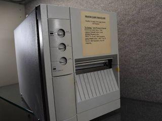 FDX Eltron Thermal laber Printer lP2348 Plus   Zebra   Parallel Port