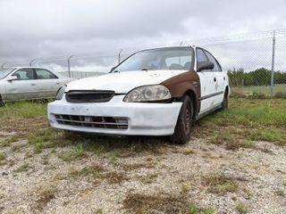 1998 Honda Civic   VIN 2HGEJ6523WH591916