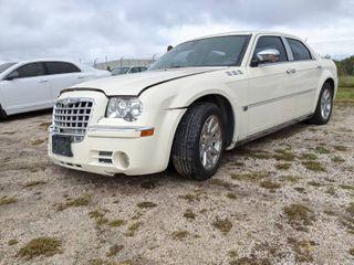 2006 Chrysler C300   VIN C3KA63H56H440606