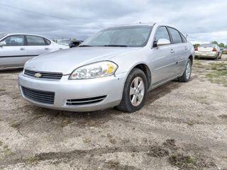 2005 Chevy Impala lT   VIN 2G1WT58KX69157742