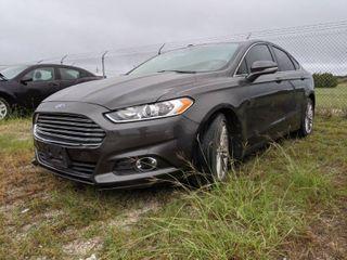 2015 Ford Fusion 39 063   VIN 3FA6P0HD4FR222249