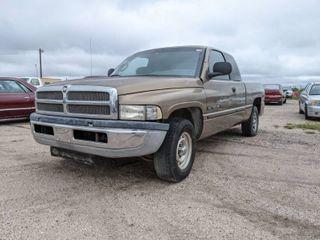 2000 Dodge Ram 1500   VIN 3B7HC12Y51G204843
