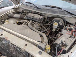 1999 Dodge Ram   VIN 3B7HC12Y6XG136111