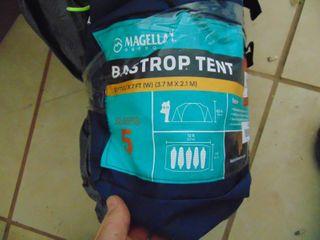Bastrop Tent  no poles