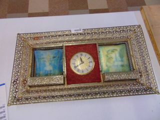 Religious Themed clock