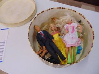 Vintage Barbies and More 1960 s IJIJ