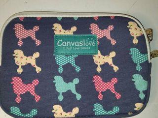Canvaslove laptop Sleeve