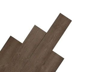 5  W x 48  l Reclaimed Peel   Stick Solid Wood Wall Paneling   5Box Retail 625 49
