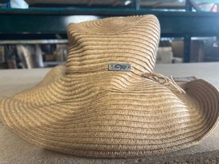 Outdoor Research Beige Outdoor Sunhat