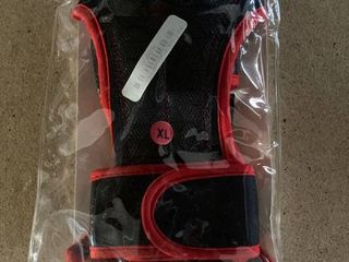 Hard Out Xl Training Gloves