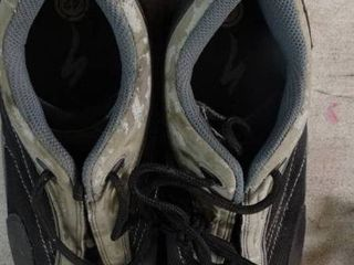 Bg Sport Mountain Bike Shoes