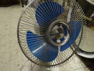 Tabletop Fan by lasko