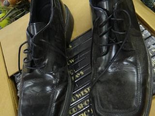 Kenneth Cole Dress Shoes Size 10 5