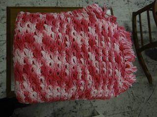 large Afghan Blanket