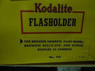 Kodalite Flasholder