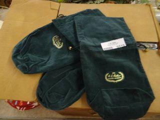 3 W l  Weller Bags