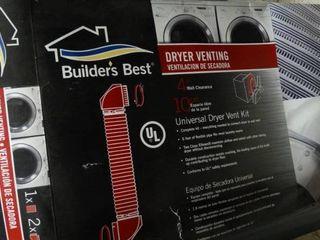 Dryer Venting