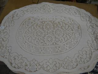 lot of Placemats Vintage