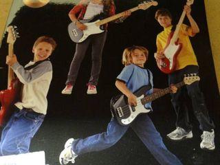 Guitar learning Books