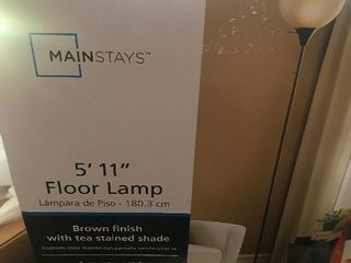 New lamp inbox