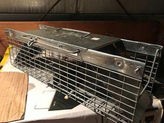 Brand new live squirrel trap