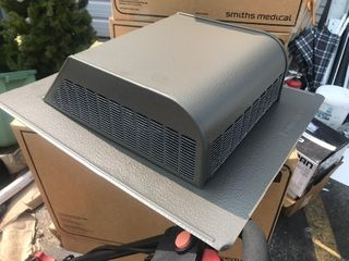 New roof vent as pictured
