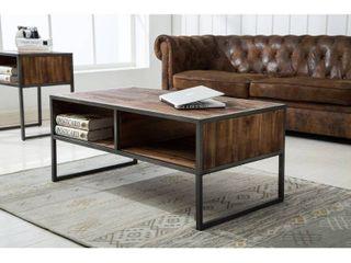 Essex Urban 42 inch Coffee Table