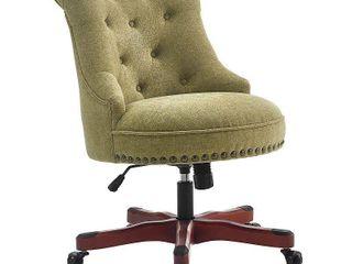 linon Sinclair Office Chair