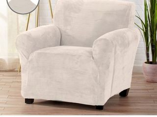 Gale Collection Stretch Slipcover