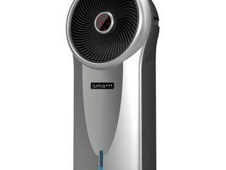 luma Comfort EC110S Portable Evaporative Air Cooler   Silver
