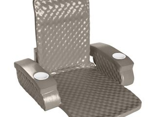 Super Soft Folding Baja Chair   Retail 249 98