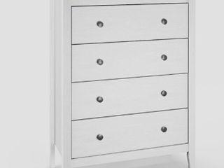 Copper Grove Teresad 4 drawer Dresser  Retail 219 99