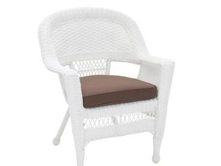 Outdoor Patio 19 inch Chair Cushion set of 5
