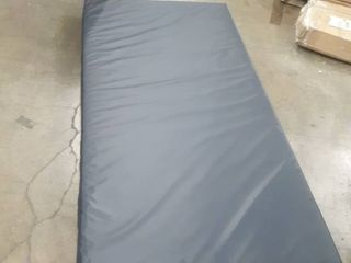 Twin size bed topper