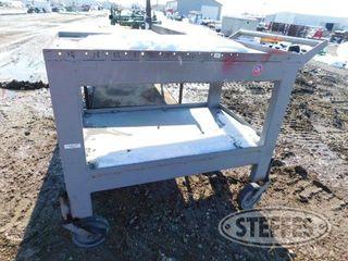 Shop bench 1 jpg