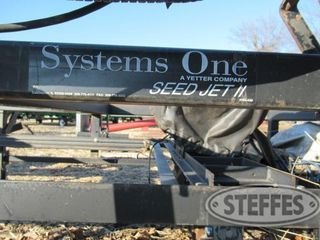 Systems One Seed Jet II 0 JPG