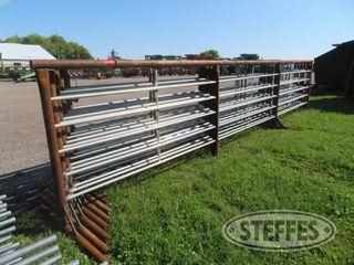 8 Buffalo free standing panels 0 JPG