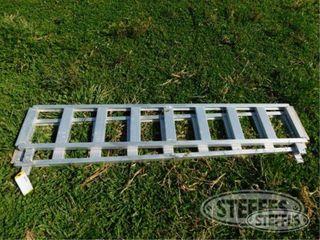 Aluminum Side Rails for Trailer 0 jpg