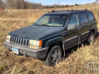 1994 Jeep Grand Cherokee laredo 0 jpg