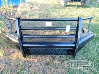 Front Bumper Off of 2001 2007 Chevy 0 jpg