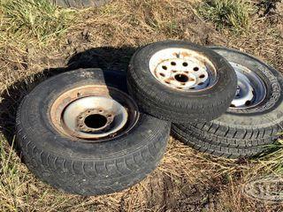 Assorted Tires 0 jpg