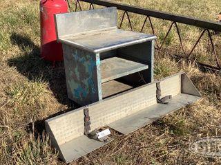 Steel Workbench 0 jpg