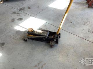 4 Ton Floor Jack 0 jpg