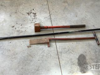 Assorted Hand Tools 0 jpg