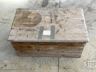 Cedar Chest with Contents 0 jpg
